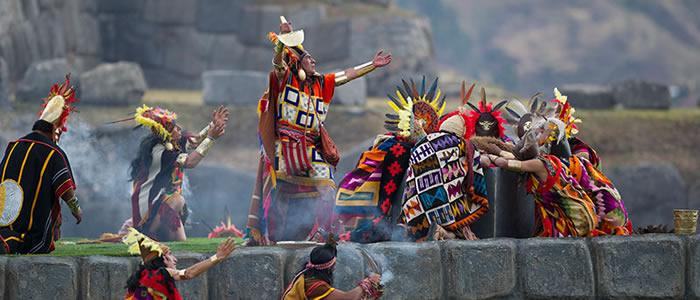 Inti Raymi: The Inca Festival