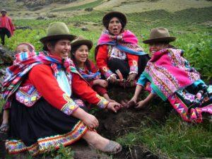 Talking Like a Local in Cusco
